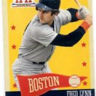 Kevin Youkilis Trading Card Single 2013 Panini Hometown Heroes #215 Red Sox