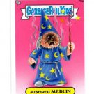 Misfired Merlin Single 2013 Topps Garbage Pail Kids Minis #79a
