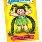 Armpit Annie Single 2015 Topps Garbage Pail Kids #41a