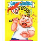 Surprised Shannon Single 2015 Topps Garbage Pail Kids #21b