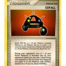 EXP.All  Unocmmon Trading Card Pokemon FireRed LeafGreen #91/112 x1