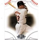 Eddie Murray Trading Card 2008 Donruss Threads #5 Orioles