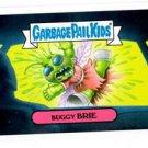 Buggy Brie Single 2015 Topps Garbage Pail Kids #38a