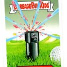 Curt Squirt Single 2015 Topps Garbage Pail Kids #17a