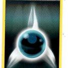 Darkness Energy Common Trading Card Pokemon Black & White #111/114 x1