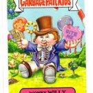 Wonky Willy Single 2015 Topps Garbage Pail Kids #42a