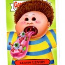 Leavin' Levon Single 2015 Topps Garbage Pail Kids #20a