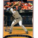 David Wright Silver 65th Anniversary Buyback SIngle 2016 Topps 16 06 Topps