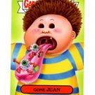 Gone Juan Single 2015 Topps Garbage Pail Kids #20b