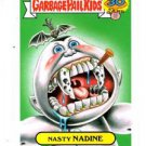 Nasty Madine Kids Insert Single 2015 Topps Garbage Pail Kids #6b