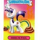 Horse De Paul Single 2015 Topps Garbage Pail Kids 26b