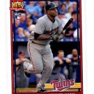 Miguel Sano RC Trading Card Single 2016 Topps Archives #237 Twins