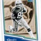 Steve Largent Trading Card Single 2017 Panini Classics 185 Seahawks