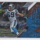 Luke Kuechly All Pro Single 2016 Panini Unparalleled #AP19 Panthers