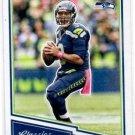 Russell Wilson Trading Card Single 2017 Panini Classics 31 Seahawks