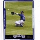 Preston Wilson Trading Card 2005 Topps #53 Rockies