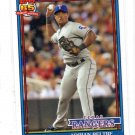 Adrian Beltre Trading Card 2016 Topps Archives #287 Dodgers