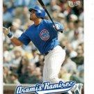 Aramis Ramirez Trading Card Single 2005 Fleer Utlra 108 Cubs