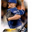 Craig Kimbrel Trading Card 2016 Topps #13