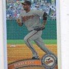 Derrek Lee Refractors Trading Card Single 2011 Topps Chrome #148 Orioles