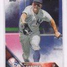 Brett Gardner Trading Card Single 2016 Topps #116 Yankees