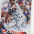 Jake Arrieta Trading Card Single 2016 Topps #264 Cubs