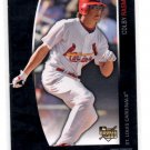 Colby Rasmus RC Trading Card Single 2009 Topps Unique #173 Cardinals /2699 NMT