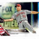 Jay Bruce Trading Card 2016 Topps #199 Reds
