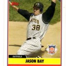 Jason Bay Trading Card Single 2006 Topps Update #UH230 Pirates
