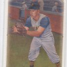 Bill Mazeroski Trading Card Single 2008 Upper Deck Masterpieces #70 Pirates