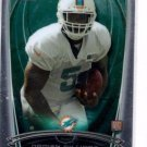 Damien Williams RC Trading Card 2014 Bowman Chrome #147 Dolphins