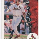 Mark McGwire Trading Card Single 1999 Upper Deck #449 Cardinals
