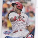 Maikel Franco Trading Card Single 2016 Topps Opening Day #OD81 Phillies