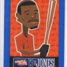 Adam Jones Blue Sticker Single 2013 Panini Triple Play #2 Orioles