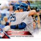 Alex Rodriguez Trading Card 2016 Topps #329 Yankees