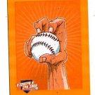 Fastball Sticker Single 2013 Panini Triple Play #6