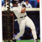 Frank Thomas Trading Card Single 1999 Fleer Tradition #34 White Sox