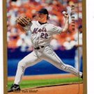 Al Leiter Trading Card Single 1999 Topps #320 Mets