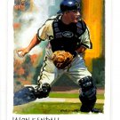 Jason Kendall Trading Card Single 2002 Topps Gallery #60 Pirates