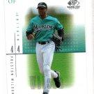 Preston Wilson Trading Card Single 2001 Upper Deck SP Game Used 48 Marlins