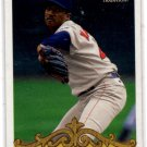 Pedro Martinez Trading Card Single 2000 Fleer Tradition Glossy #442 Red Sox