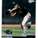 Carlos Lee Trading Card 2003 Fleer Ultra #154 White Sox