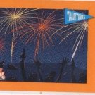 Fireworks Traditions Sticker Trading Card Single 2013 Panini Triple Play #3