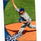 Vincent Padilla Trading Card Single 2010 Topps Update #US264 Dodgers