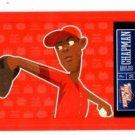 Aroldis Chapman Trading Card Single 2013 Panini Triple Play 6