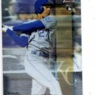 Raul Mondesi RC Trading Card Single 2016 Topps Finest #82 Royals