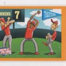 7th Inning Stretch Traditions Trading Card Single 2013 Panini Triple Play #2