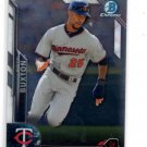 Byron Buxton Trading Card Single 2016 Bowman Chrome #52 Twins