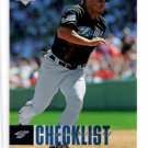 Vernon Wells SP Baseball Trading Card 2006 Upper Deck #1249 Blue Jays