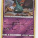 Trubbish Reverse Holo Common Single Pokemon Sun Moon Guardians 50/145 x1
